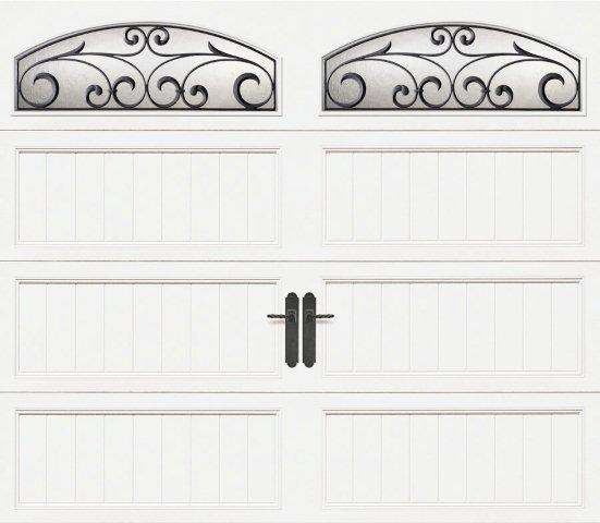 Grage Door Panels Blog