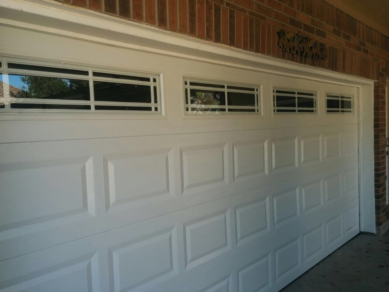 Components of a garage door since the sectional door is most -  Garage Door Or But How About New Hardware Parts This Will Increase The Size Of Your Investment But These Are Definitely Worth Getting